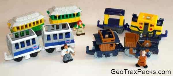 M6459 Vehicle Gift Set