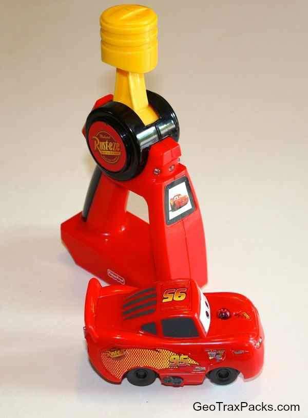 R2772 Lightning McQueen