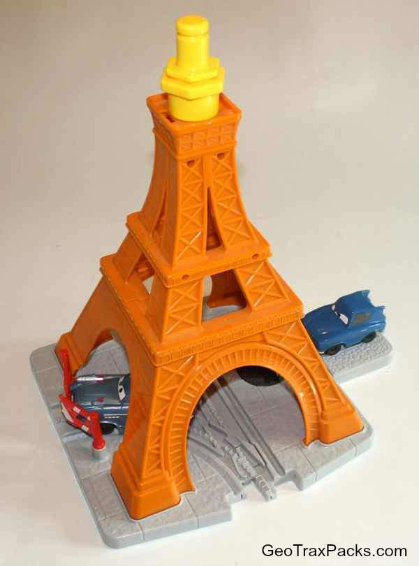 V9962 Eiffel Tower