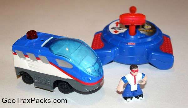 W6846 Aero and Eric Turbo