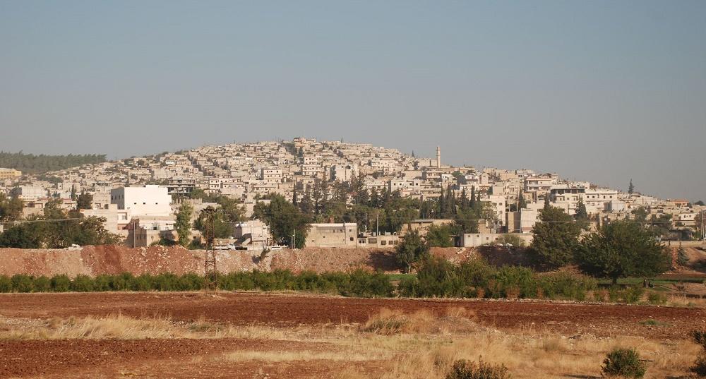 Moskou waarschuwt Syrië om Afrin niet binnen te trekken