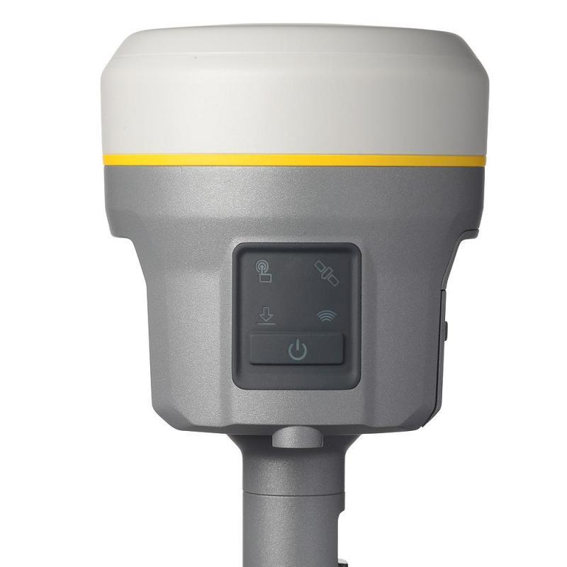 Trimbe R10 GNSS-vastaanotin