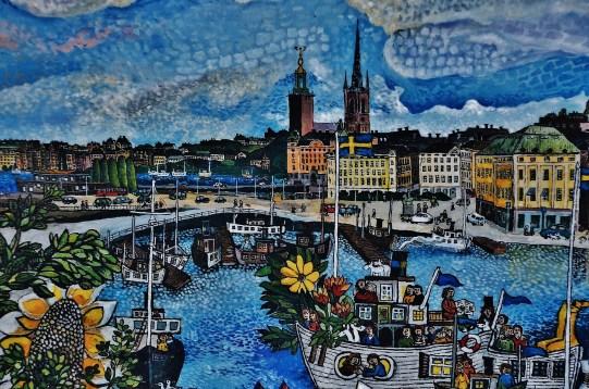 Svezia Grande stockholm 583157 1920