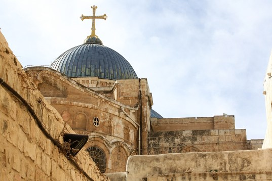 Israele NUOVObasilica of the holy sepulchre 2070814 1920