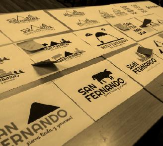 Design Thinking aplicado a Marca-ciudad