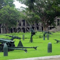 History lessons and ghost hunts: The Corregidor overnight adventure