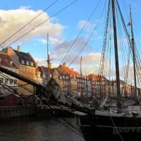 A day in Denmark: Exploring Copenhagen on foot
