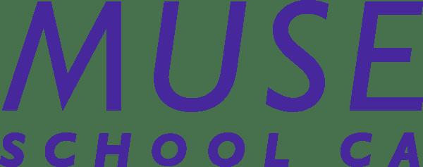 Muse School CA logo