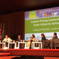 Barcelona: Setting a Course to Low-carbon Prosperity
