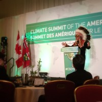 Toronto Climate Summit: Shared Moral and Practical Action