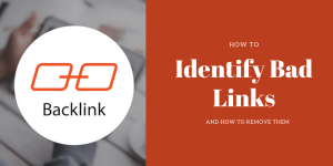 How to Identify Bad Links