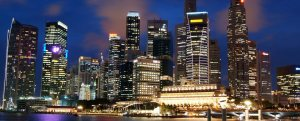 IT Company in Singapore