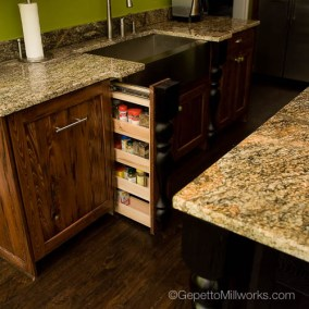 Custom Kitchen Builder Richmond VA