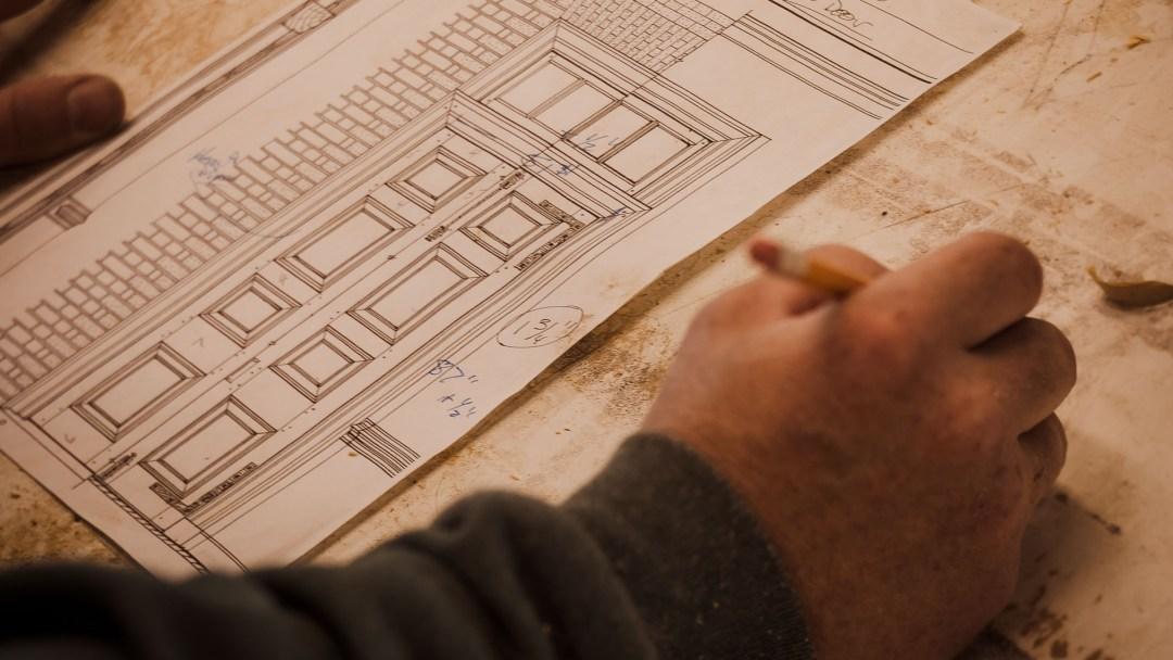 richmond virginia architectural millwork
