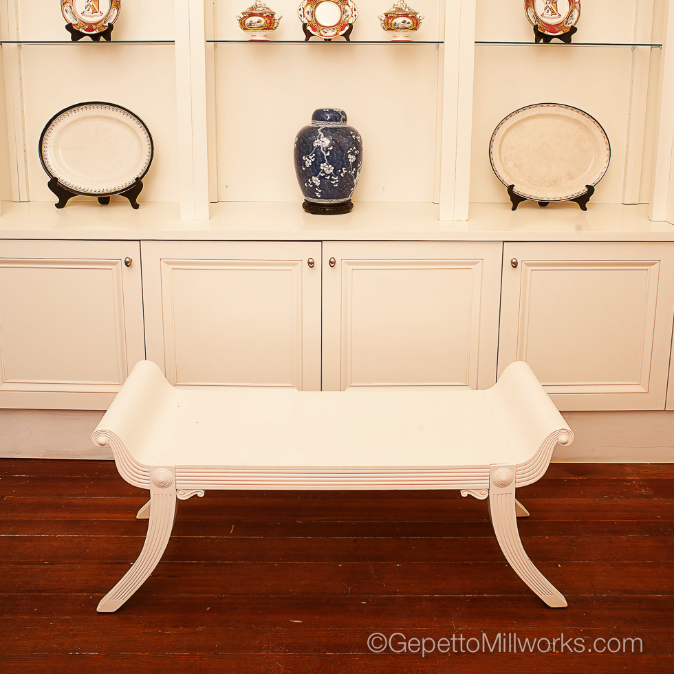Historic Home Renovation Cabinetry