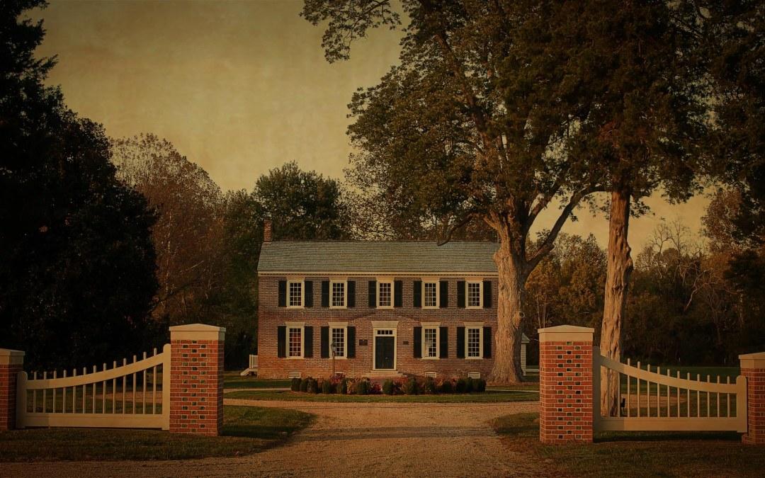 Authentic Historic Restoration Wooden Windows