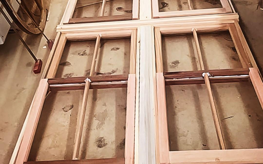 Washington DC Historic Window Craftsmen