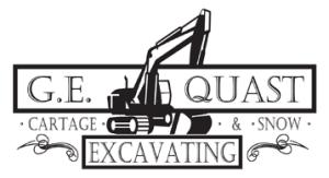 excavating construction