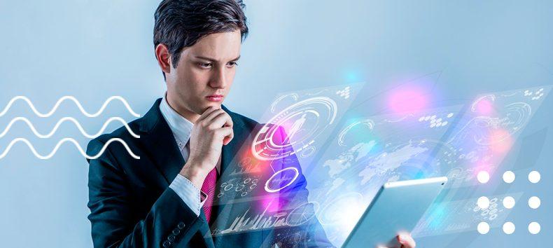 transformação digital no marketing