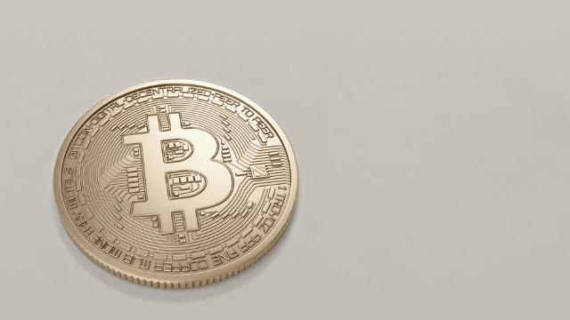 Como vender Bitcoin