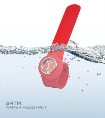 jam tangan slapia