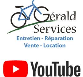 Lancement de ma chaine YouTube