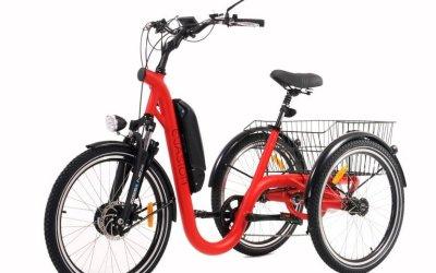 Précaution à prendre pour l'achat d'un tricycle