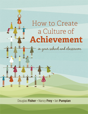 Book Review: How to Create a Culture of Achievement
