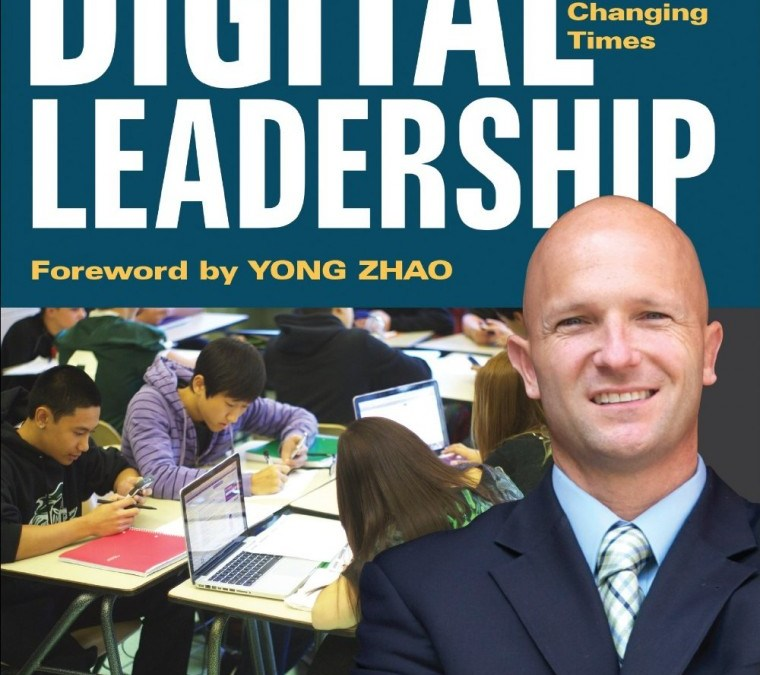 Book Review: Digital Leadership