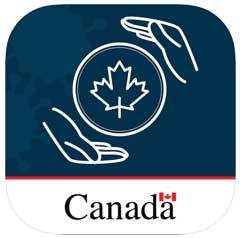 ArriveCan facilite le passage de la frontière canadienne