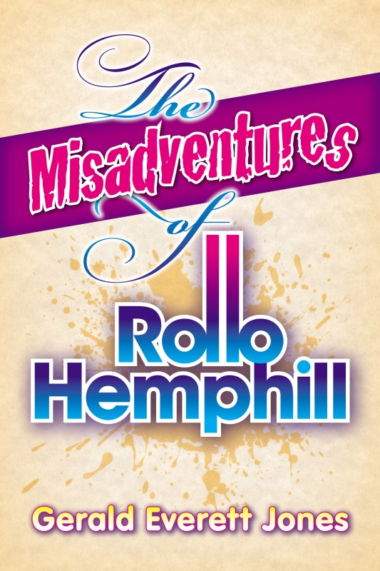 The Misadventures of Rollo Hemphill (Compilation)