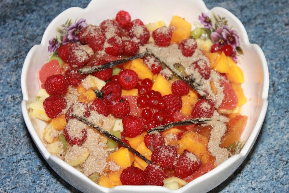 SALADE DE FRUITS (3/3)