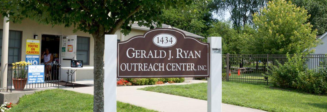 Gerald Ryan Outreach Center