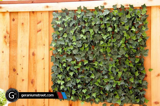 artificial hedge mat