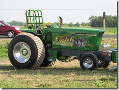 Cruel Intentions John Deere
