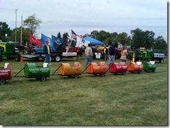 Tractor Club @ Delphi - 2010 001