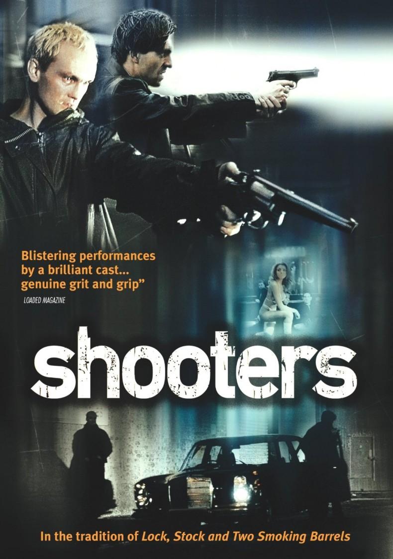 Shooters 2002 Gerard Butler GALS