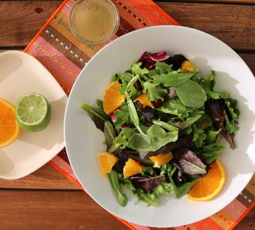 Splenda Salad feature image