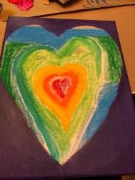 ROYGBIG Heart