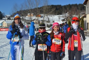 Equipe 2: Justine, manon, Maèla et Zoé