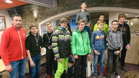 challenge des hivernants mars 2018 (1)