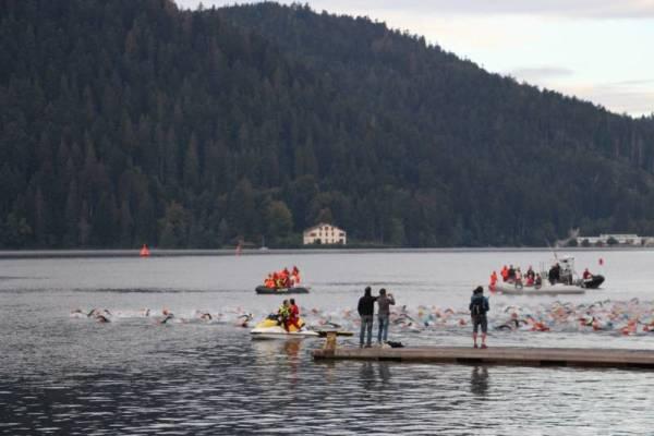 Triathlon découverte