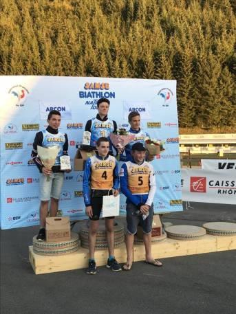 biathlon ASG SN Arçon 2018 (3)
