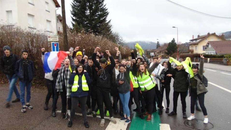 manif lycéens (3)