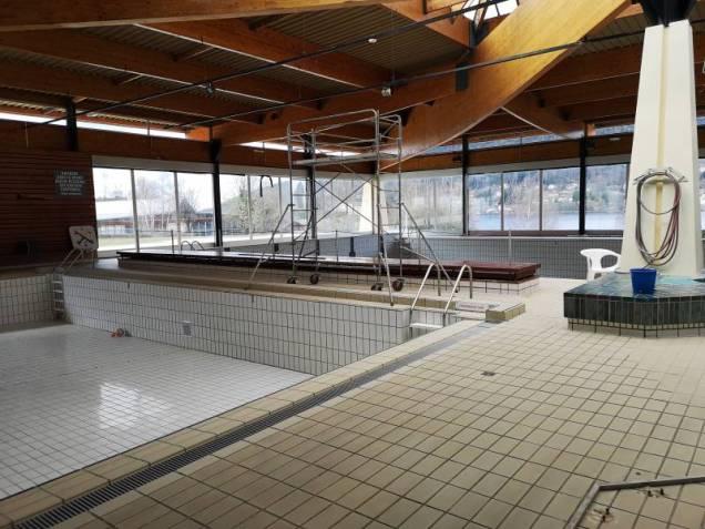 Centre Aquatique De Bien Etre C Est Presque Parti Gerardmer Info