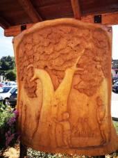 tilleul sculpture fresque Gérardmer (3)