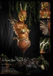 La Grande Dame, Reine des Fées © Marie VDB