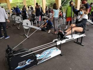 Ergo c'est aussi pour les kayakistes.