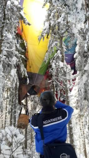 accident mongolfiere la bresse (3)