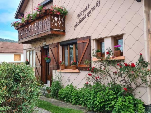 Maisons fleuries (4)